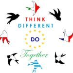 logo think different